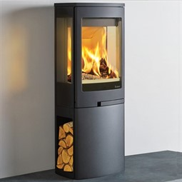 Nordpeis Duo 2 Woodburning Stove