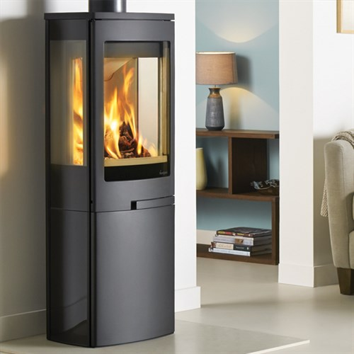 Nordpeis Duo 4 Woodburning Stove