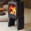 Nordpeis Smarty Woodburning Stove