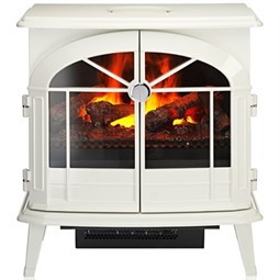 Dimplex Meribel Opti-Myst Electric Stove