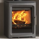 PureVision HD PV5 Wood Burning / Multi-Fuel Stove (Mk2)