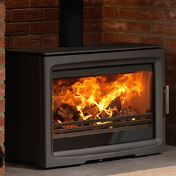 PureVision HD PV85 Wood Burning / Multi-Fuel Stove