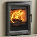 PureVision HD PV5i Wood Burning / Multi-Fuel Inset Stove