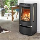 Aduro 7.1 Wood Burning Stove (with Drawer)