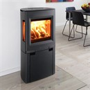 Aduro 13 Series Wood Burning Stove