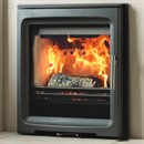 PureVision HD PV5iW (Wide) Multi-Fuel Inset Stove