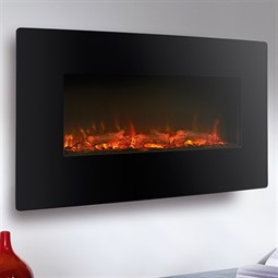 Eko Fires 1120 LED Wall Mounted Electric Fire