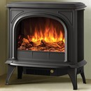 Gazco Huntingdon 40 Electric Stove