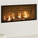 Gazco Eclipse 100 Balanced Flue Gas Fire