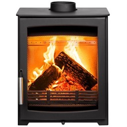 Parkray Aspect 5 Compact Eco Wood Burning Stove