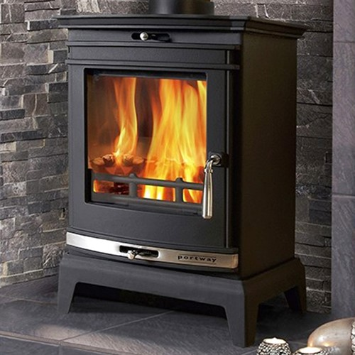 Flavel Rochester 5 Wood Burning / Multi-Fuel Stove