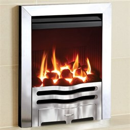 Gazco Logic HE Wave High Efficiency Gas Fire