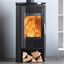 ACR Novus Contemporary Multifuel Stove