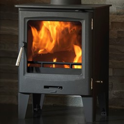 Cast Tec Horizon 5 Wood Burning / Multi-Fuel Stove