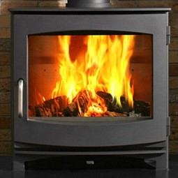 Dik Geurts Ivar 8 Wood Burning / Multi-Fuel Stove