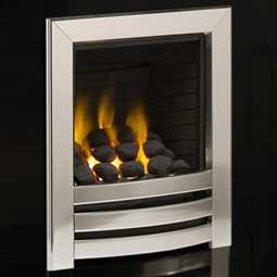 Eko fires 3040 contemporary gas fire mk2 for Modern gas fireplace price