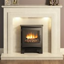 Elgin & Hall Susannah Marble Fireplace Suite