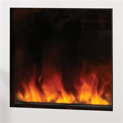 Gazco Riva2 Electric 55R Inset Electric Fire