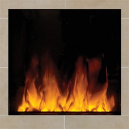 Gazco Riva2 Electric 70R Inset Electric Fire