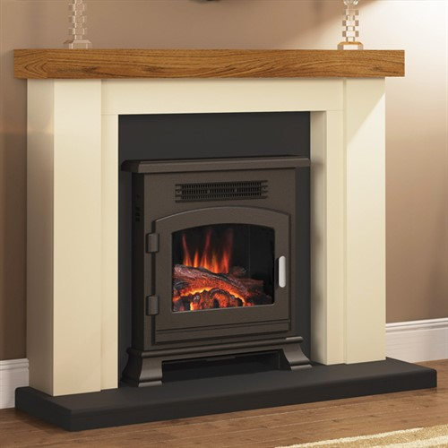 Incredible Elgin Hall Bracken Electric Fireplace Suite Hotprice Co Uk Download Free Architecture Designs Parabritishbridgeorg