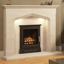 Elgin & Hall Colwyn Limestone Fireplace Suite