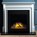 Flamerite Fires Aubade 600 LED Electric Fireplace Suite
