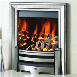 Crystal Fires Gem Gas Fire - Fascia Model
