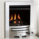 Crystal Fires Montana High Efficiency Gas Fire - Fascia Model