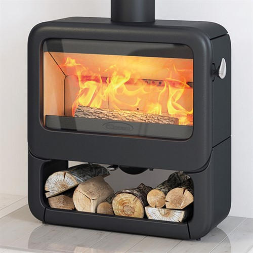 Dovre Rock 500 Wood Burning Stove