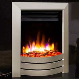 Celsi Ultiflame VR Camber Electric Fire