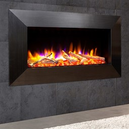 Celsi Ultiflame VR Instinct Inset Wall Mounted Electric Fire