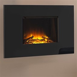 Flamerite Fires Verada Wall Mounted LED Electric Fire