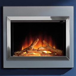 Flamerite Fires Blazer Hole-in-the-Wall LED Electric Fire