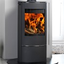 ACR Solis Contemporary Multifuel Stove