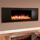 Celsi Ultiflame VR Metz Inset Wall Mounted Electric Fire
