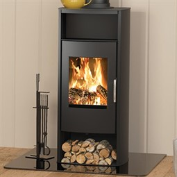 Broseley Phoenix 8 Wood Burning Stove