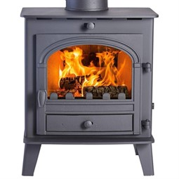 Parkray Consort 5 Standard Wood Burning / Multi-Fuel Stove