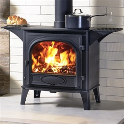 Stovax Stockton 8 Wood Burning Cook Stove