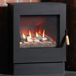 Burley Pickworth 2306 Balanced Flue Gas Stove