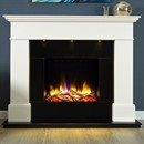 Celsi Ultiflame VR Adour Illumia Electric Fireplace Suite