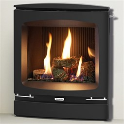 Gazco Logic HE Vogue Inset Gas Fire