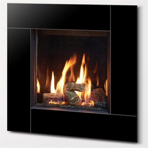 Gazco Riva2 400 Icon XS Gas Fire