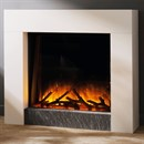 Flamerite Fires Magellan Electric Fireplace Suite