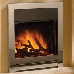Flamerite Fires Ennio Electric Fire