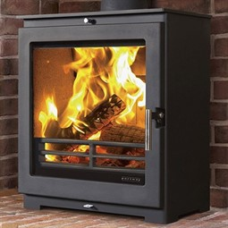 Flavel Arundel XL Wood Burning / Multi-Fuel Stove