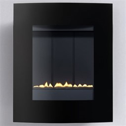 Eko Fires 5010G Wall Mounted Flueless Gas Fire