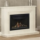 Elgin & Hall Wayland 950 Marble Gas Fireplace Suite