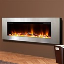 Celsi Electriflame VR Basilica Wall-Mounted Electric Fire