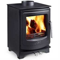 AGA Ellesmere EC4 Multi-Fuel / Wood Burning Stove