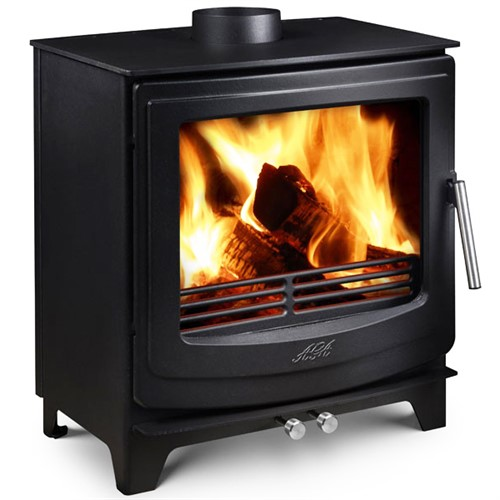Aga Ellesmere EC5W Wide Multi Fuel / Wood Burning Stove